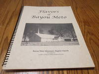 FLavors of Bayou Meto