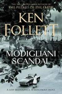image of The Modigliani Scandal