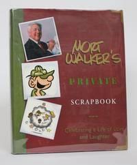 image of Mort Walker's Private Scrapbook