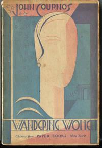 image of Wandering Woman