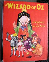 The Wizard of Oz Animated by Julian Wehr.