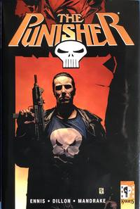 THE PUNISHER Vol. 3  (Marvel Knights)