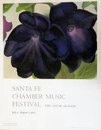 Santa Fe Chamber Music Festival: The Fifth Season