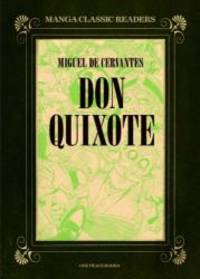 image of Don Quixote (Manga Classic Readers)