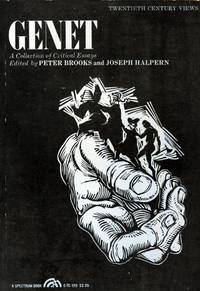 Genet: A Collection of Critical Essays (20th Century Views)