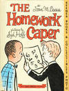 The Homework Caper: An I CAN READ Mystery Book: An I CAN READ Book Mystery  Series