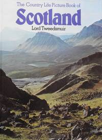 image of The Country Life Picture Book of Scotland
