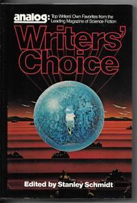 image of Analog: Writers' Choice