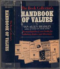 image of The Book Collector's Handbook of Values