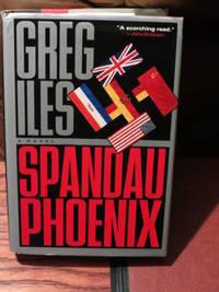 Spandau Phoenix  - Signed