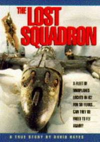 image of The Lost Squadron