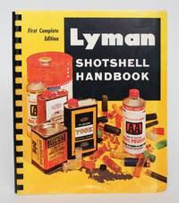image of Lyman Shotshell Handbook