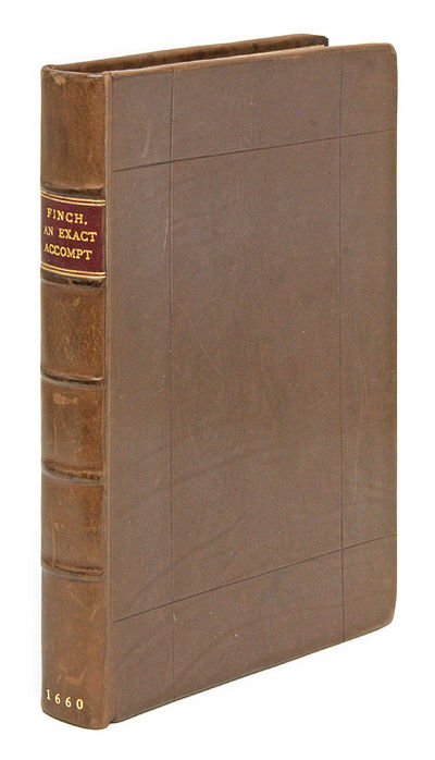 1660. London, 1660. 1st ed. London, 1660. 1st ed. The Fate of the Regicides . An Exact and Most Impa...