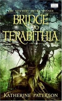 image of Bridge to Terabithia
