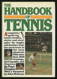 The Handbook of Tennis