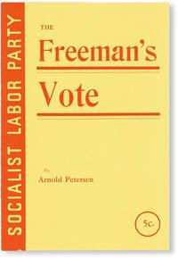 image of The Freeman's Vote