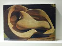 Henry Moore. Carvings 1961-1970. Bronzes 1961-1970.