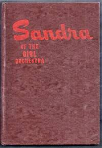 Sandra of the Girl Orchestra