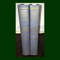 LINCOLN BIBLIOGRAPHY:  1809 – 1939