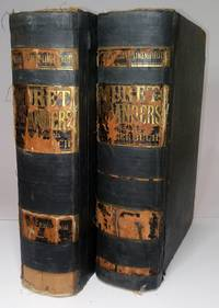 image of Muret Sanders Worterbuch Encyclopaedic Dictionary 2 Volume Set English-German and German-English