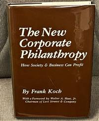 image of The New Corporate Philanthropy, How Society_Business can Profit