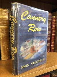 image of CANNERY ROW [INSCRIBED BY THOMAS STEINBECK]