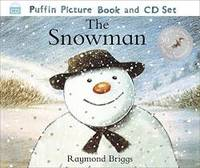 image of The Snowman: The Book of the Film (Book & CD)