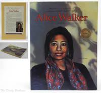 Alice Walker (Black Amer) (Black Americans of Achievement)