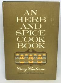 An Herb and Spice Cook Book Drawings by Alice Golden