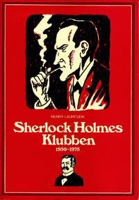 SHERLOCK HOLMES KLUBBEN 1950-1975.