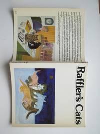 image of Raffler's cats