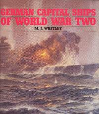 German capital ships of World War Two
