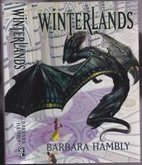 "Winterlands (omnibus):  book one ""Dragonsbane"", book two ""Dragonshadow"" -the 1st two books in the ""Winterlands"" series in one Omnibus Edition  -(one book)-  -(including pull out Poster in Full Colour by Donato Giancola)-"