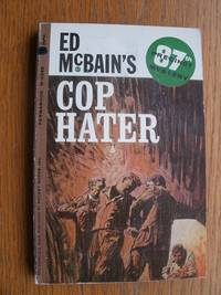 Cop Hater # M-4266