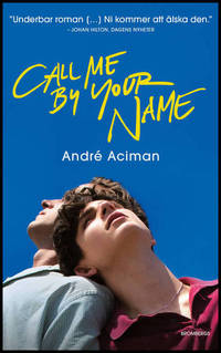 image of Call me by your name