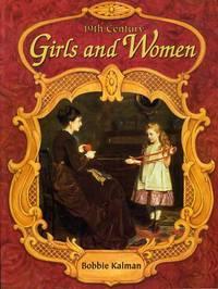19th Century Girls & Women