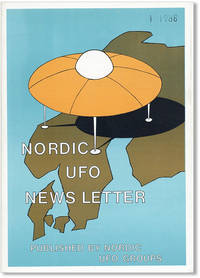 Nordic UFO Newsletter No. 1, 1988