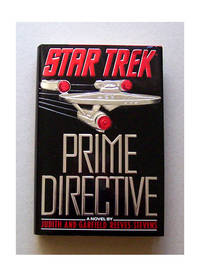 image of Star Trek  Prime Directive