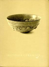 Gertrud and Otto Natzler ceramics: catalog of the collection of Mrs. Leonard M. Sperry and a monograph by Otto Natzler. [Photographs by Max Yavno.]