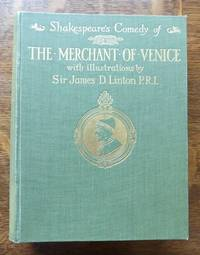 image of SHAKESPEARE'S COMEDY OF THE MERCHANT OF VENICE.