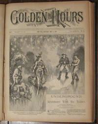 GOLDEN HOURS. 1889 - 1890.