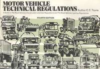 Motor Vehicle Technical Regulations - 4th Edition