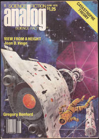 Analog Science Fiction / Science Fact, June 1978 (Volume 98, Number 6)