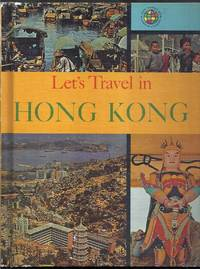Let's Travel in Hong Kong