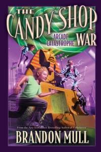 Arcade Catastrophe Candy Shop War