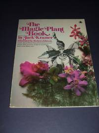 image of The Magic Plant Book