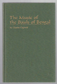 The Music of the Bauls of Bengal