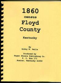 1860 Census Floyd County Kentucky