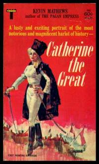 image of CATHERINE THE GREAT
