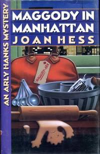 Maggody in Manhattan, an Arly Hanks mystery